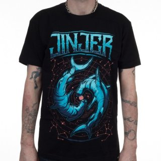JINJER Pisces, Tシャツ