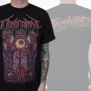 ORIGIN Truthslayer, Tシャツ