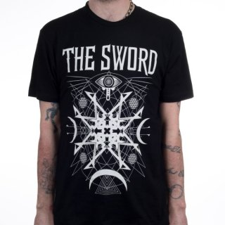THE SWORD Occult, Tシャツ
