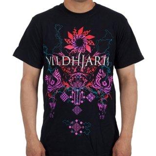 VILDHJARTA Psy, Tシャツ