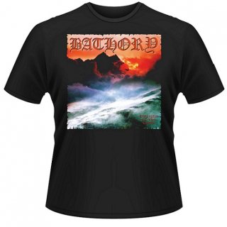 BATHORY Twilight Of The Gods, Tシャツ