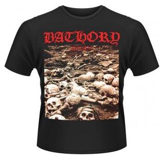 BATHORY Requiem, Tシャツ