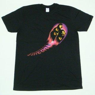 DEEP PURPLE Fireball, Tシャツ