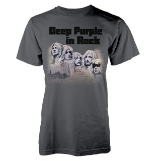 DEEP PURPLE In Rock 2017, Tシャツ
