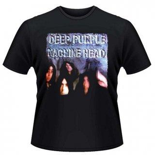 DEEP PURPLE Machine Head, Tシャツ