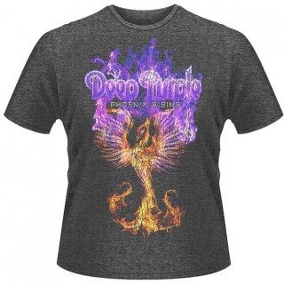 DEEP PURPLE Phoenix Rising, Tシャツ