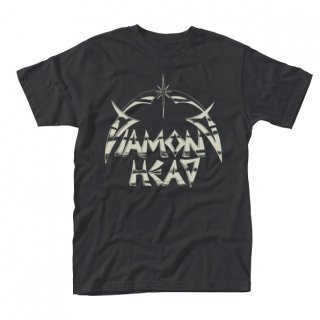 DIAMOND HEAD Dh Logo, Tシャツ