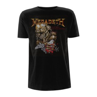 MEGADETH Peace Sells But Who's Buying, Tシャツ