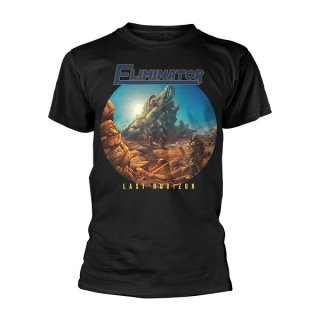 ELIMINATOR Last Horizon, Tシャツ