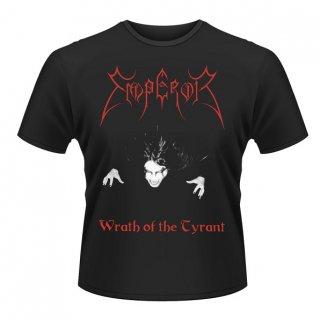 EMPEROR Wrath Of The Tyrants, Tシャツ
