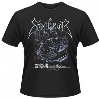 EMPEROR In The Nightside Eclipse, Tシャツ