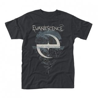 EVANESCENCE Space Map, Tシャツ
