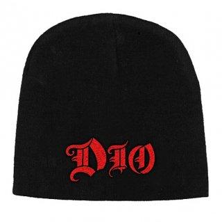 DIO Logo, ニットキャップ