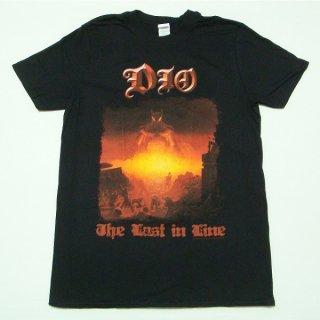 DIO The Last In Line/Ro, Tシャツ