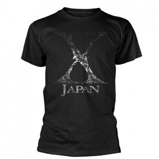 X JAPAN Leaves, Tシャツ