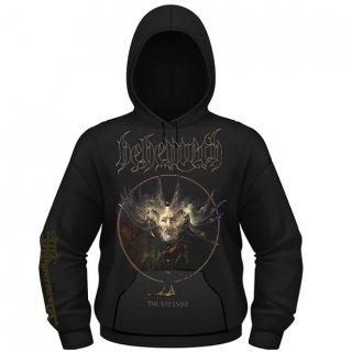 BEHEMOTH Satanist Album, パーカー