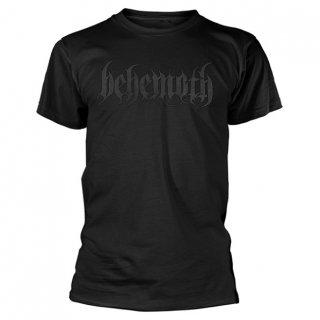 BEHEMOTH Logo, Tシャツ