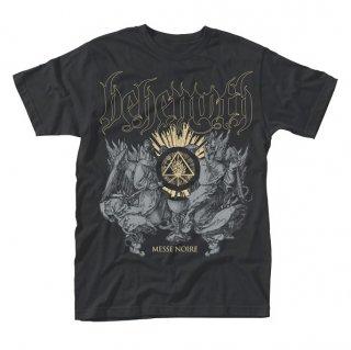 BEHEMOTH Messe Noire, Tシャツ