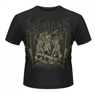 BEHEMOTH Slaves Shall Serve, Tシャツ