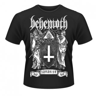 BEHEMOTH The Satanist, Tシャツ