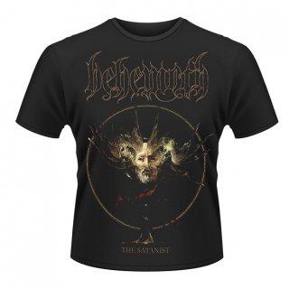 BEHEMOTH Satanist Album, Tシャツ