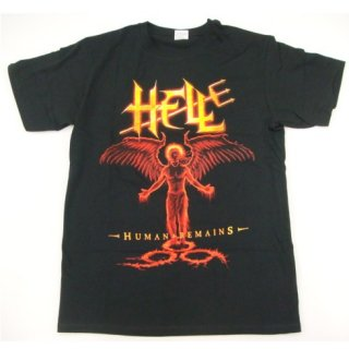 HELL Human Remains, Tシャツ
