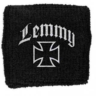 LEMMY Iron Cross, リストバンド