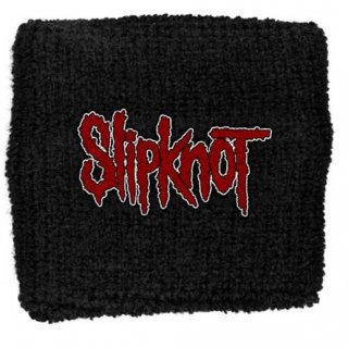 SLIPKNOT Logo, リストバンド