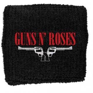 GUNS N' ROSES Pistols, リストバンド