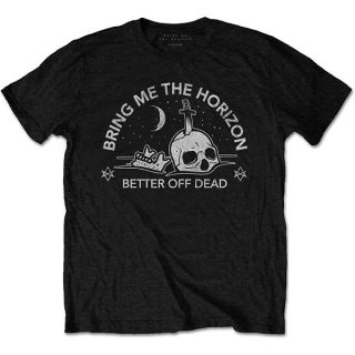 BRING ME THE HORIZON Happy Song, Tシャツ