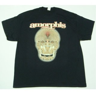 AMORPHIS Queen Of Time, Tシャツ