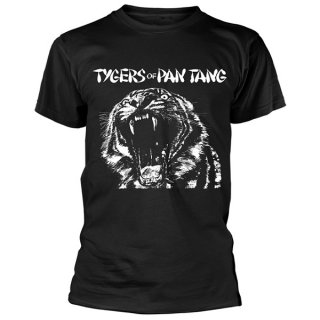 TYGERS OF PAN TANG Tiger, Tシャツ