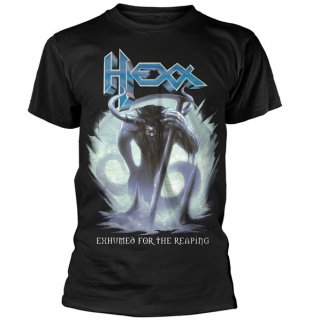 HEXX Exhumed For The Reaping, Tシャツ