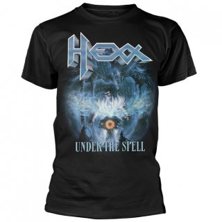 HEXX Under The Spell, Tシャツ