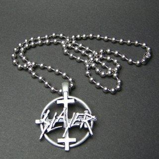 SLAYER Cross Logo, ペンダント