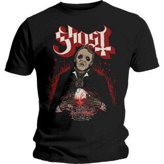 GHOST Danse Macabre, Tシャツ