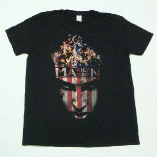 MARILYN MANSON Crown 2, Tシャツ
