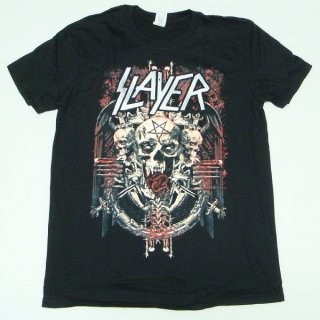 SLAYER Demonic Admat, Tシャツ