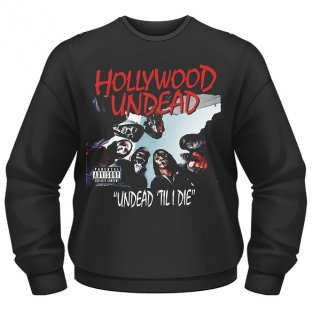 HOLLYWOOD UNDEAD Til I Die, スウェットシャツ