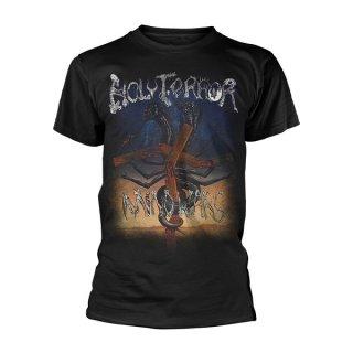 HOLY TERROR Mind Wars, Tシャツ