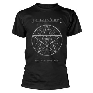 IN THIS MOMENT Pentacle, Tシャツ