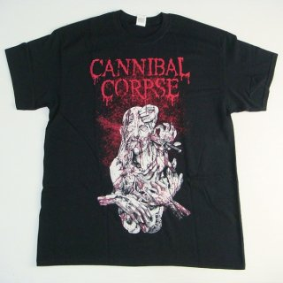 CANNIBAL CORPSE Destroyed Without a Trace, Tシャツ