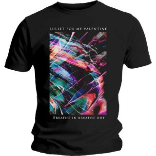 BULLET FOR MY VALENTINE Gravity, Tシャツ