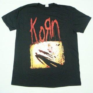 KORN Korn, Tシャツ