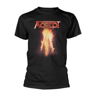 ACCEPT Flying V, Tシャツ