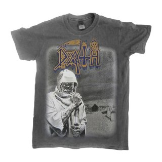 DEATH Leprosy - Vintage Wash, Tシャツ