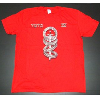 TOTO IV, Tシャツ