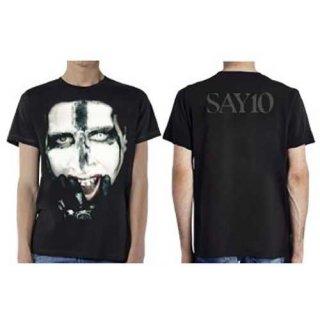 MARILYN MANSON Kill For Me, Tシャツ