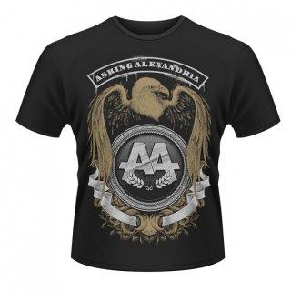 ASKING ALEXANDRIA Eagle, Tシャツ