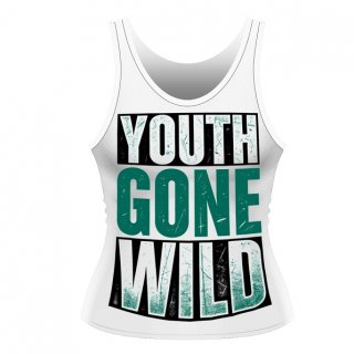 ASKING ALEXANDRIA Youth Gone Wild 2, Tシャツ